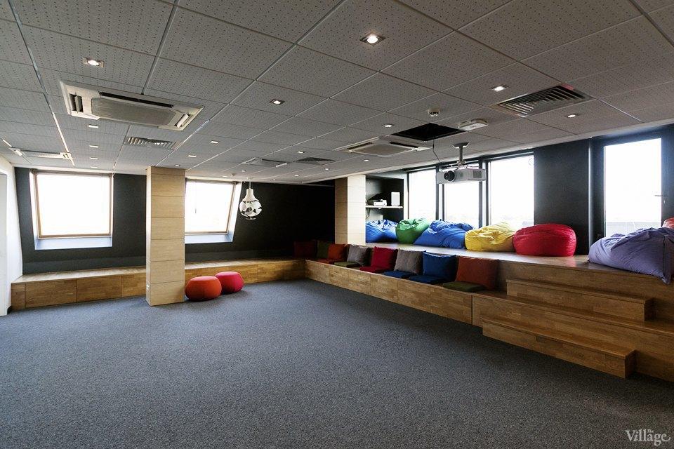 Интерьер недели (Петербург): Офис IT-компании JetBrains. Изображение № 34.