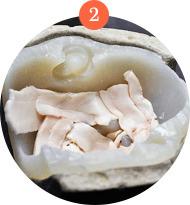 Как это делается (Львов): Скульптуры из сала . Изображение № 15.