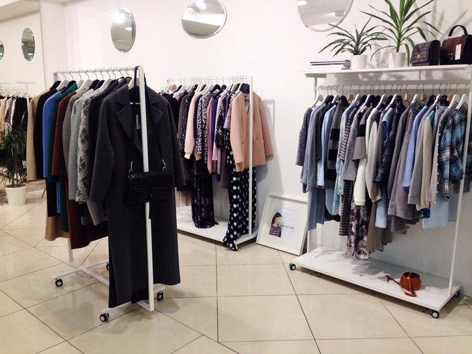 Во «Владимирском пассаже» откроют магазин одежды русских иазиатских дизайнеров. Изображение № 2.