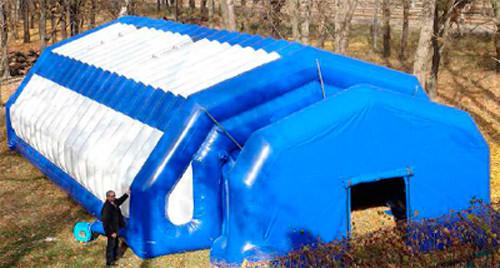 РПЦ изобрела мобильный душ для бездомных. Изображение № 9.