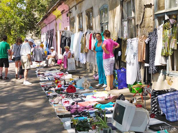 Рыночные отношения: Что продают на Староконке (Одесса). Зображення № 15.