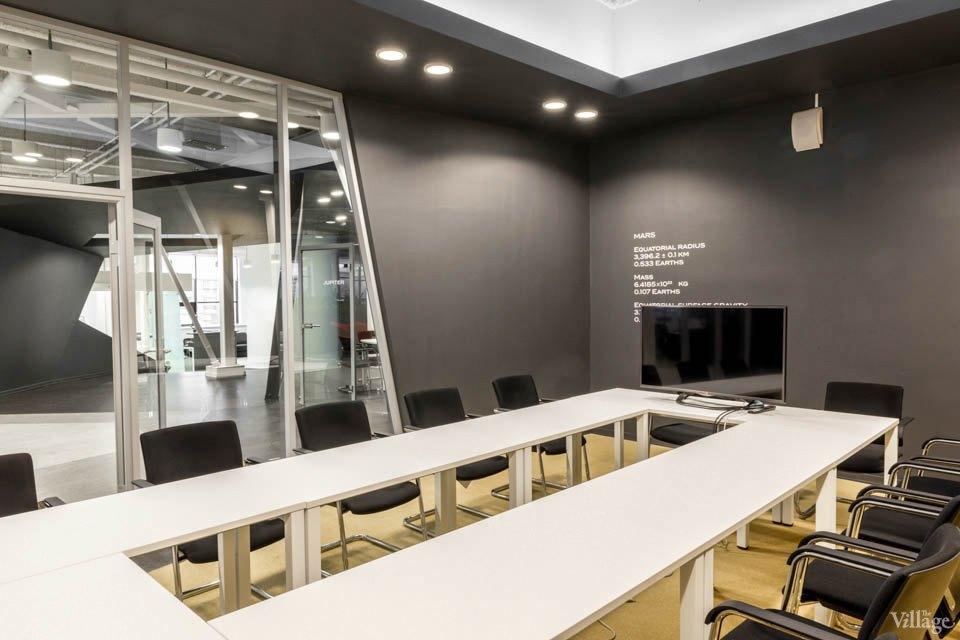 Интерьер недели (Москва): Офис компании Iponweb . Изображение № 24.
