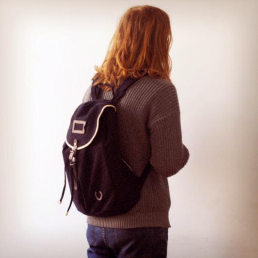 Вещи недели: 11 рюкзаков из новых коллекций. Изображение №11.