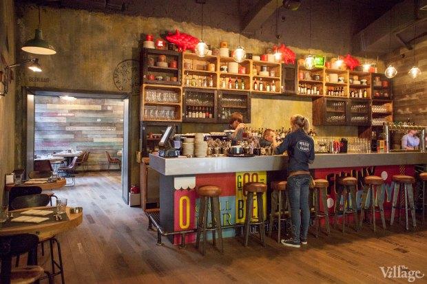 Новое место: Кафе «ФаниКабани». Изображение № 4.