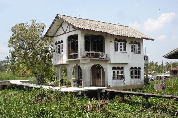 10 мест вБангкоке, куда ходят сами бангкокцы. Изображение № 23.