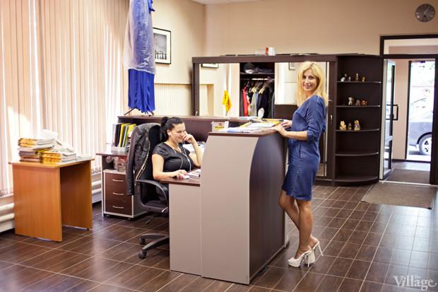 Гид по ателье: Где в Москве пошить новую или переделать старую одежду. Изображение № 41.