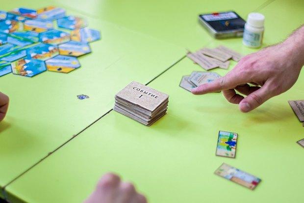 Как создать свою настольнуюигру. Изображение № 5.