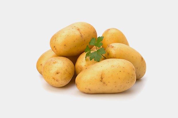 Картофель. Изображение № 11.