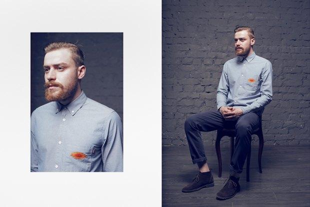 Рубашка за 2400 рублей со скидкой 20%. Изображение № 5.