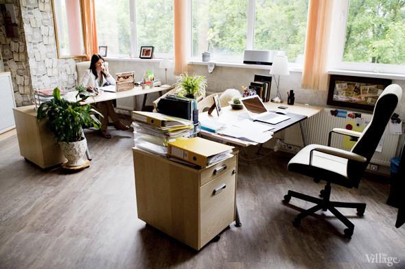 Офис недели (Москва): Logic Stars. Изображение № 3.