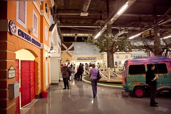 В Москве откроется детский город «Кидбург». Изображение № 1.