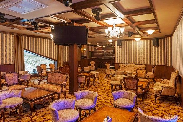 Новые места (Одесса): 9 кафе, ресторанов и баров . Зображення № 56.