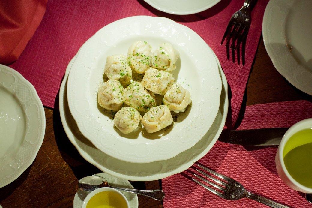 """«В """"Пушкинъ"""" ночью — это как на праздник»: Где можно поесть в Москве после полуночи. Изображение № 16."""
