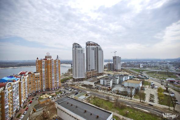 Квартира недели (Киев). Изображение №11.