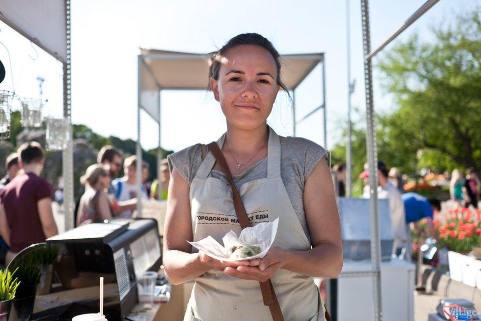 Что выросло: 7 новых проектов местной еды. Изображение № 40.
