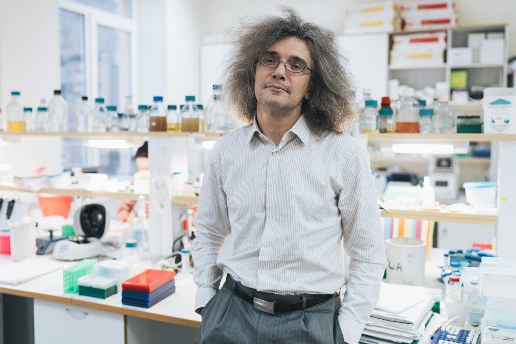 Молекулярный биолог Константин Северинов — о редактировании генов. Изображение № 2.