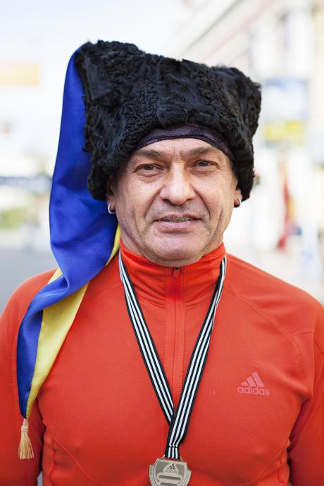 Люди в городе: Призёры и простые участники — о Киевском полумарафоне. Изображение № 23.
