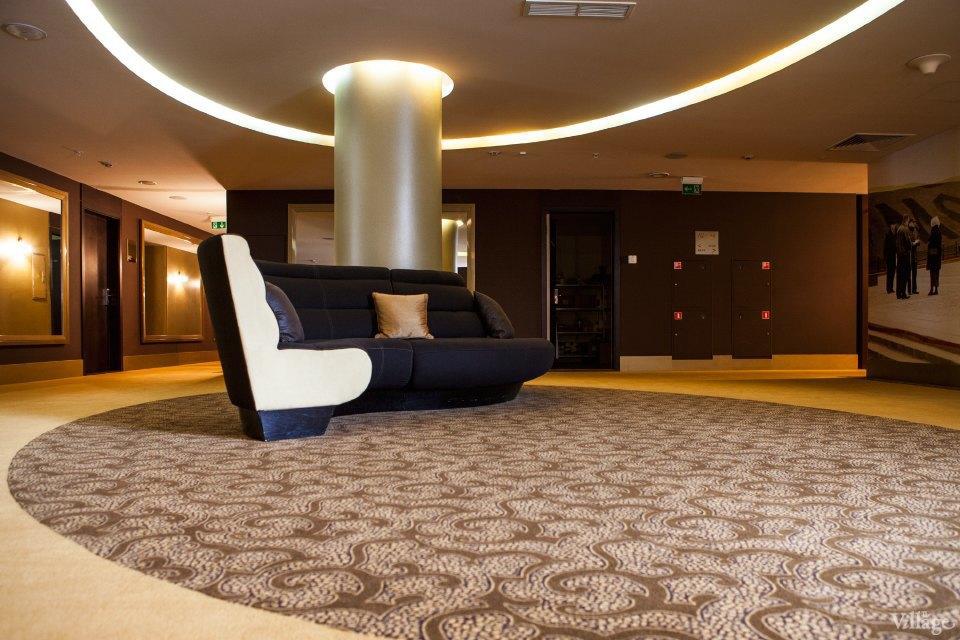Интерьер недели (Москва): Mamaison All-Suites Spa Hotel Pokrovka. Изображение № 41.