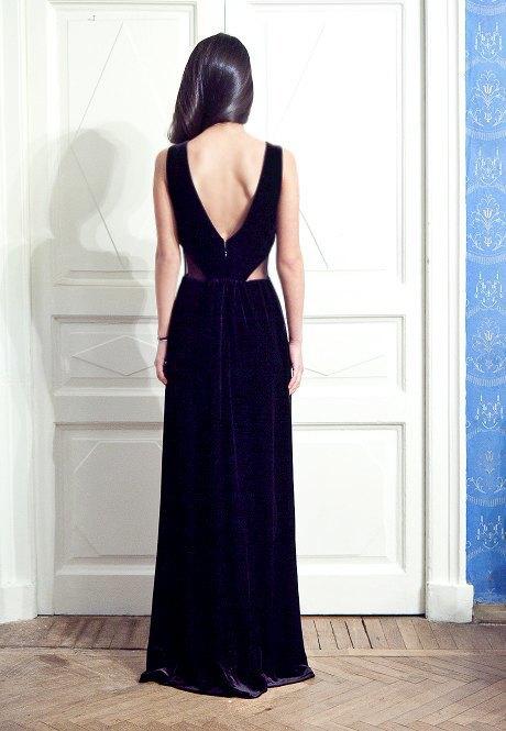 Вещи недели: 9 платьев соткрытой спиной. Изображение № 6.