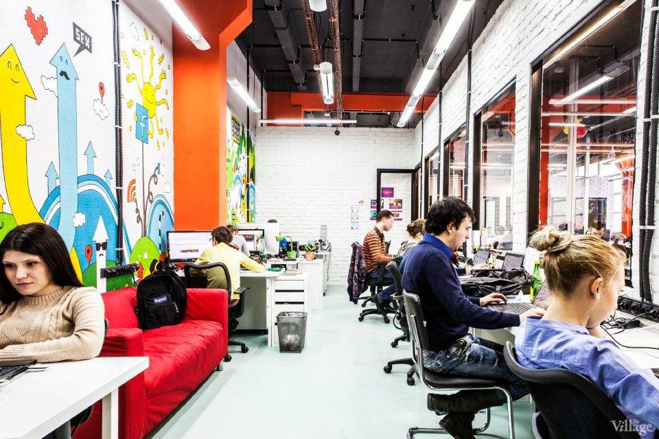 Офис недели (Москва): Nectarin. Изображение № 18.