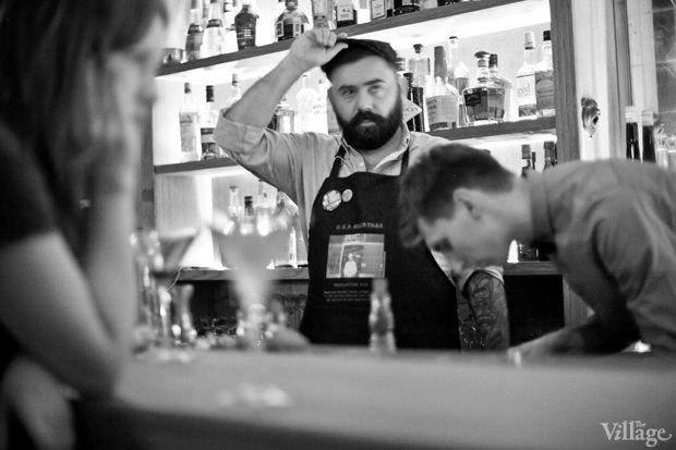 Вы мне мешаете: Секретные бары Москвы. Изображение № 22.