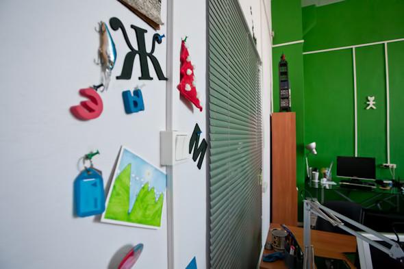 Офис недели: дизайн–студия Nimax (Петербург). Изображение № 35.