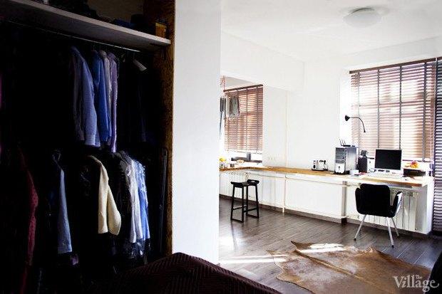 Лучшее за год: Квартиры архитекторов. Изображение №3.