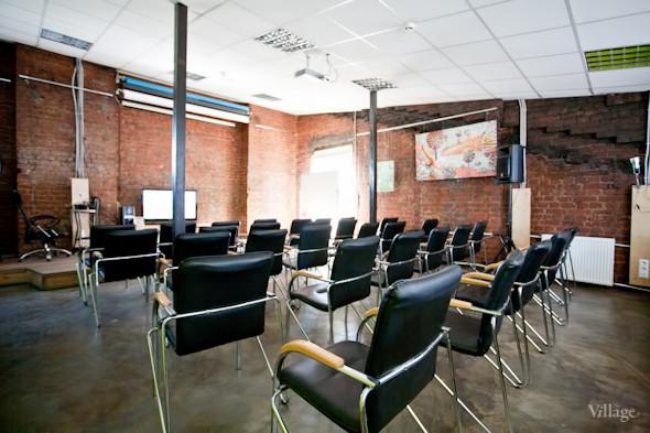Офис недели: коммуникационное агентство Zero (Петербург). Изображение № 38.