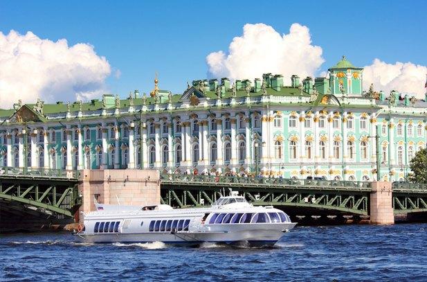 Итоги недели: возвращение Милонова, мост с магазинами и Wi-Fi в метро. Изображение № 6.
