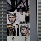 6 офисов брендов одежды: Adidas, Denis Simachev, Fortytwo, Kira Plastinina, Cara &Co, Катя Dobrяkova. Изображение № 29.