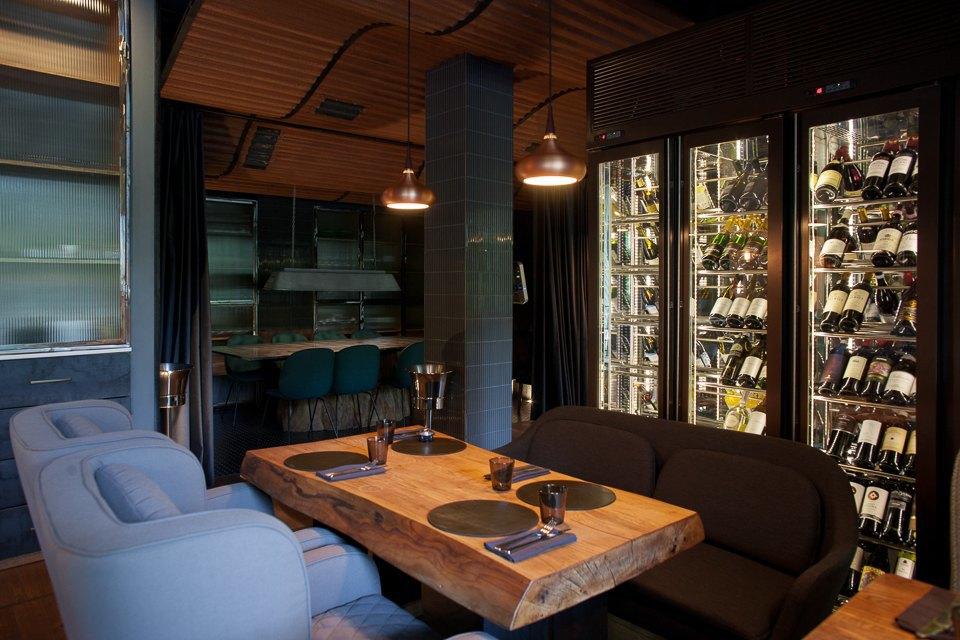 Ресторан MØS. Изображение № 8.