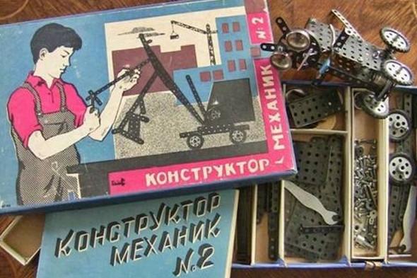 В Музее смеха всё лето можно играть в советские настольные игры. Изображение № 3.