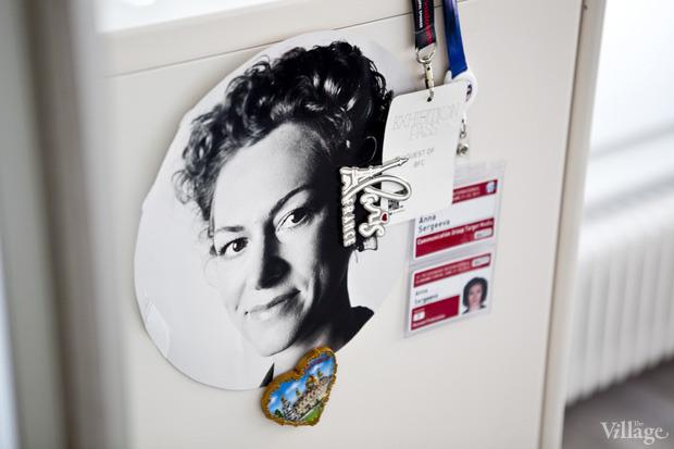 Офис недели (Москва): Target Media. Изображение № 25.