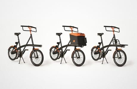 В городе пройдёт выставка велосипедов от голландских дизайнеров. Зображення № 3.