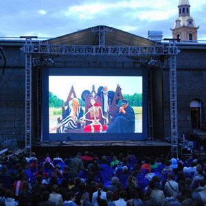 Гид по фестивалю Open Cinema. Изображение № 1.