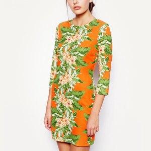 Платье Asos, джинсы Rag&Bone, костюм SuitSupply. Изображение № 4.