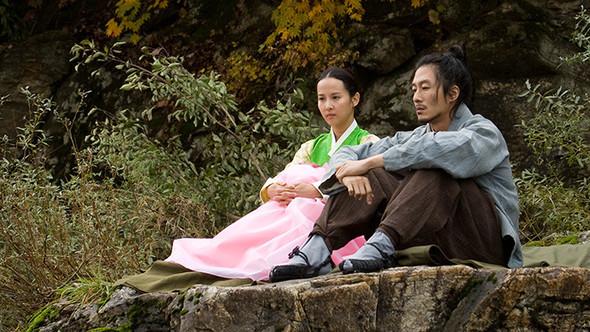 «История Чун Хян, рассказанная слугой». Изображение № 6.