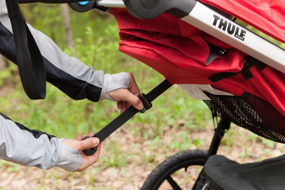 Беги, мама, беги: Тест-драйв детских колясок для бега. Изображение № 30.