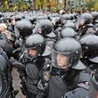 В Киеве появилось движение Copwatch, участники которого отслеживают незаконные действия милиции. Зображення № 2.