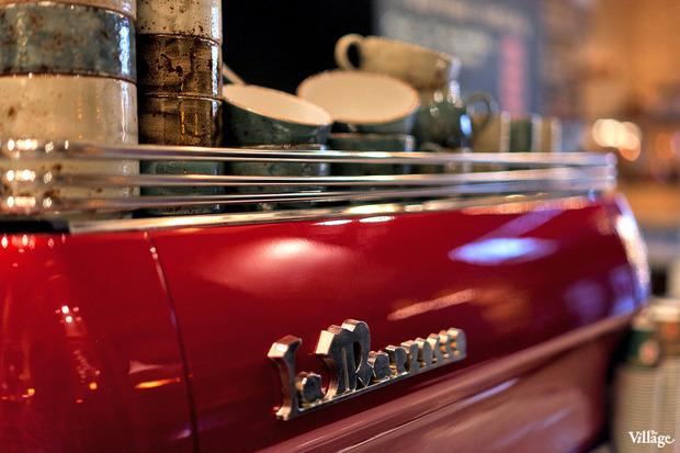 В Доме Мертенса открылся ресторан-кондитерская Bengel & Zaek. Изображение № 19.