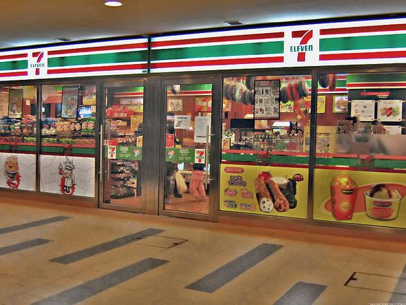 В Москву приходит сеть супермаркетов 7-Eleven. Изображение № 4.
