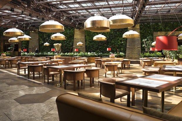 11кафе иресторанов, бар, 2паба и3кофейни августа. Изображение № 10.