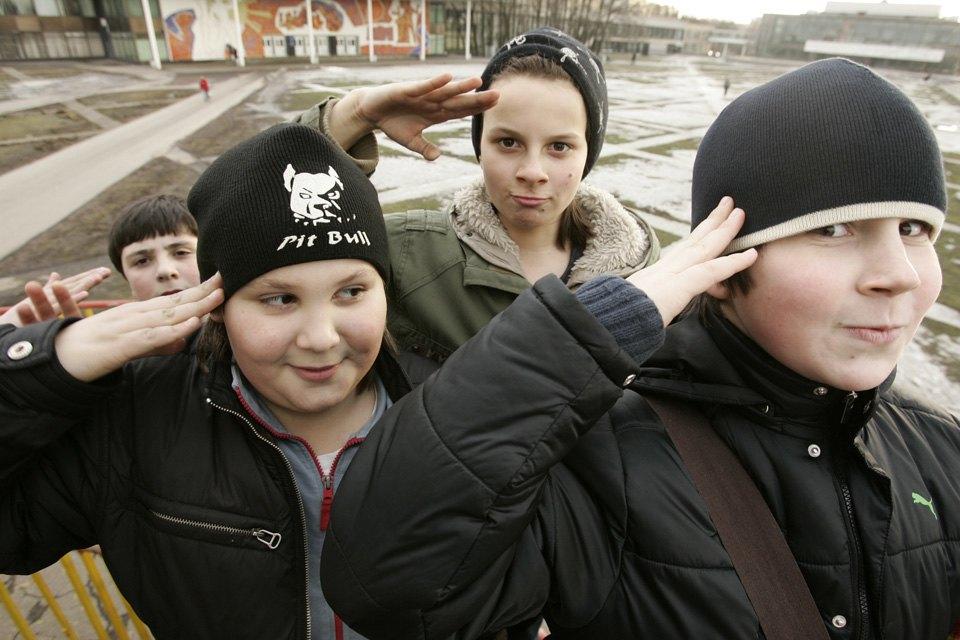Камера наблюдения: Москва глазами Натальи Львовой. Изображение №23.