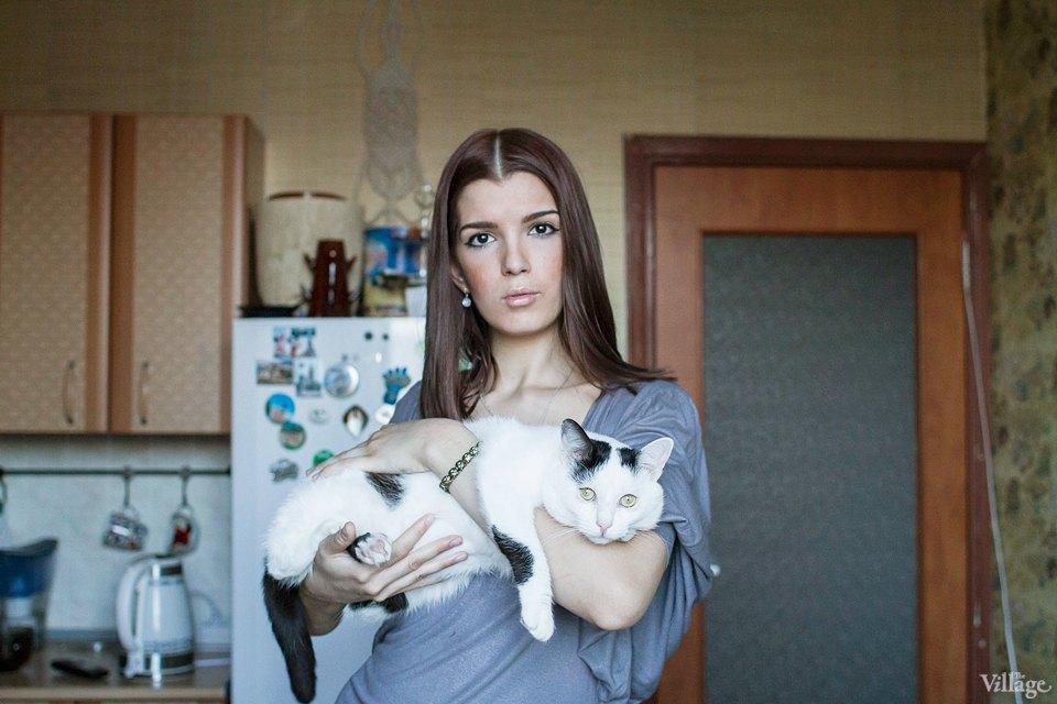 Дом-2: Кто забирает животных из приюта. Изображение №7.