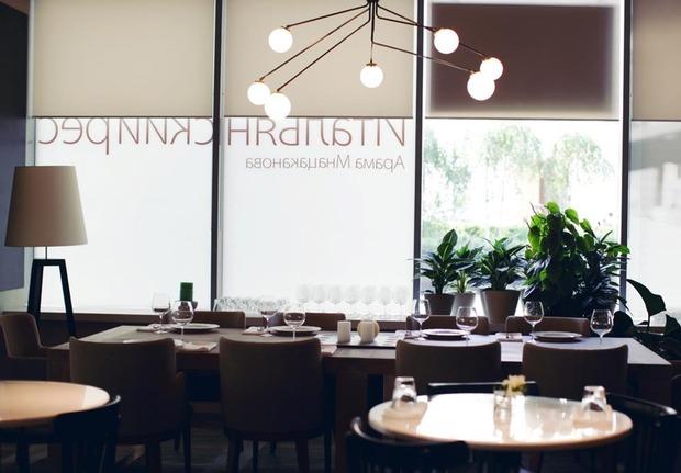 Новости ресторанов: Обновление бара «Бонтемпи», киоск с мороженым «Булки», «Probka на Цветном». Изображение № 19.