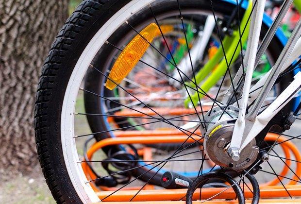 Сделано в Киеве: Велопрокат GreenGo Bike. Изображение №12.