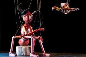 Концерт GusGus, Ночь искусств, Хеллоуин от команды Outline иещё 17событий. Изображение № 28.