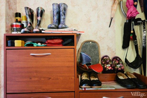 Эксперимент The Village: Сколько одинаковых вещей в современных квартирах. Изображение № 68.