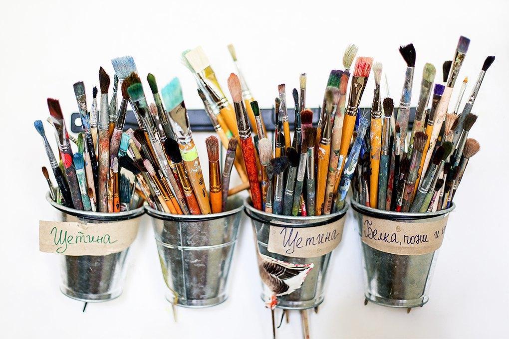 «Хочу рисовать!»: Как сделать прибыльной изостудию. Изображение № 2.