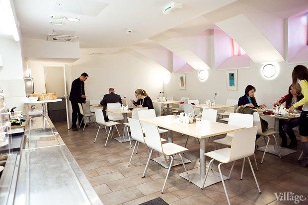 Все свои: Финская столовая на Большой Конюшенной. Изображение № 8.